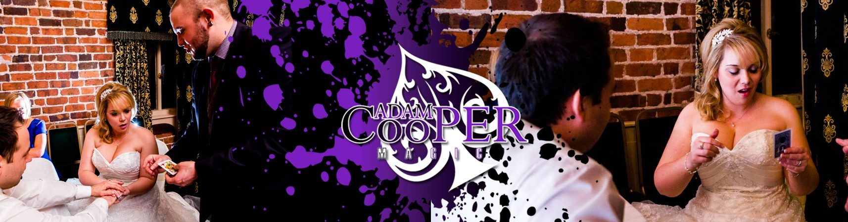 Adam Cooper,Magician,Wedding,Entertainer,Close up,West Midlands,Wolverhampton,Lichfield,Stafford,Corporate,Birmingham,Magic